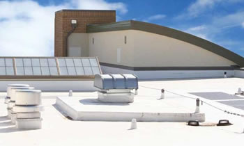 commercial roofing Kansas City
