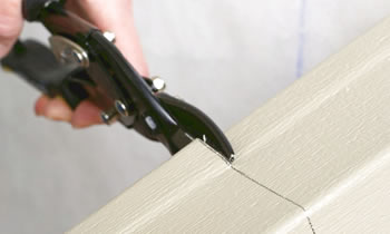 vinyl siding repair Kansas City