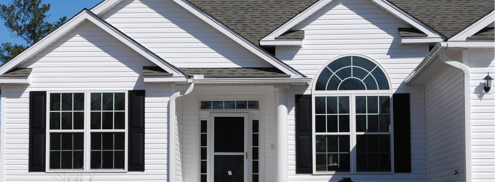 Superior Exterior Home Improvement Services. From Vinyl Siding In Kansas  City ...